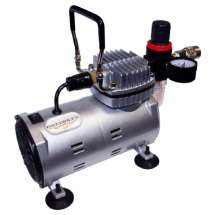 Inkedibles Heavy Duty Edible AirBrush compressor (compressor unit only)