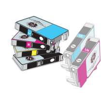 IE-797 - Direct to Food Edible Ink Cartridge Set for CakePro950 (6 PACK)