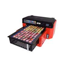 Inkedibles IE-CakePro1000 v4.0 (Inkedibles Direct-to-Cake Edible Printer)
