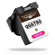 Inkedibles CakePro-Uno and CakePro-Quatro Edible Ink Cartridge (Color)